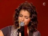 Katie Melua singt blowing in the wind (von Bob Dylan)