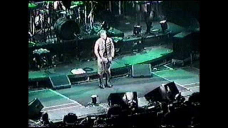 Rammstein - Das Modell (Live in St.Louis 98 - full version)