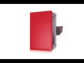 обзор покупок из Aliexpress универсальный чехол для 7-ми дюймовых планшетов