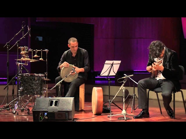 Nacyem Nacyem (Traditional Turkish) / Avi Avital and Itamar Doari
