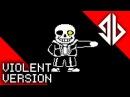 Bold Sans | Undertale Song | Groundbreaking [Violent Version]