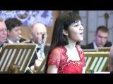 Милана Мирзаханян  Концерт