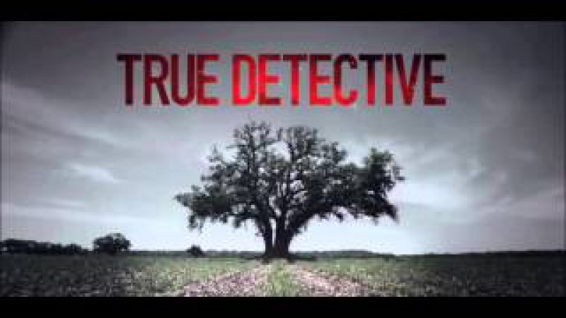 True Detective - Intro / Opening Song - Theme (The Handsome Family - Far From Any Road) LYRICS