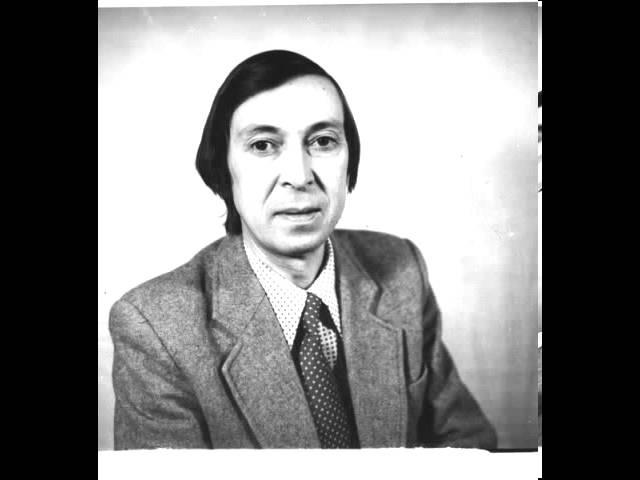 Аркадий Северный - 10 - Эта песенка про кирпичики... - 1977 - с