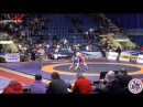Marsagishvili (GEO) - Khremenkov (BLR) 1/8 Final - FS 86 kg Gran-Prix Medved 2016 Minsk