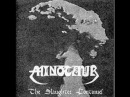 Minotaur - The Slaughter Continues [Full Demo '86]