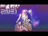 MASHUP 2NE1 -