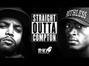 RAP Кинообзор 6 — Голос улиц (Straight Outta Compton)