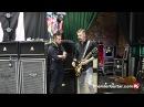 Rig Rundown - Mastodon's Brent Hinds, Bill Kelliher, and Troy Sanders