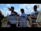 Без комментариев: Обстрелян 31 блок пост. OSCE - ничего не вижу, ни чего не слышу!!!