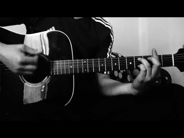 Песни Петлюры под гитару Тёмная вода