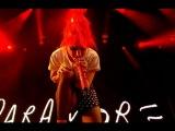 Paramore - Radio 1's Big Weekend(2013)