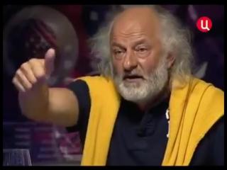 Вячеслав Полунин Ищите своего мастера! - От карьеры к свободе