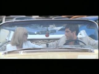 Лицо со шрамом/Scarface (1983) Фильм о фильме - часть 2 (русский язык)