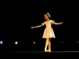 Вариация Феи кукол из одноимённого балета.