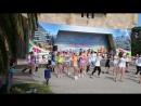 Абхазия. Международный конкурс-фестиваль детского,юношеского и взрослого творчества Страна души.