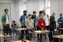 V турнир на Кубок Генерального Консула Японии в Санкт-Петербурге