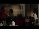 Seasick Steve and Crazy Dan - Kitchen Music