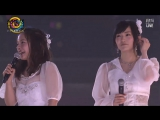 (NMB48) NMB48 Arena Tour 2015 in Osaka-jo hall (Часть 4)