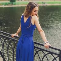 Юлия Ладик