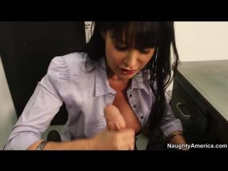 Eva Karera  Bruce Venture HD720, Big Tits, Deepthroating, MILFs, High Heels