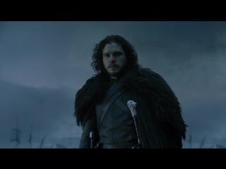 Промо + Ссылка на 6 сезон 1 серия - Игра престолов / Game of Thrones