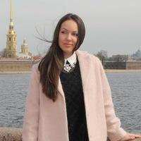 Елена Вронская  Викторовна