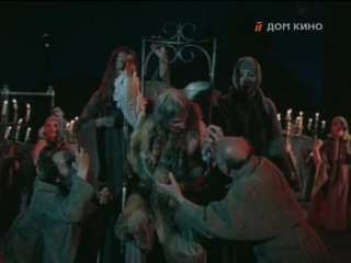 Свадьба Кречинского - 2 часть
