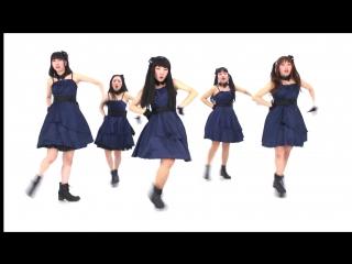 sm25255304 - 【KokoRenaDonAoSho】Carry Me Off【Danced_it】