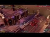 Xcom 2! Инопланетный гость - 6 (Часть 1)