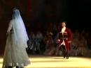 Азербайджанский парный танец Лезгинка