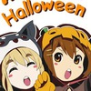 [24 октября 2015] Anime Halloween