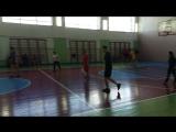 Финал Кенес-Аккол 2-0