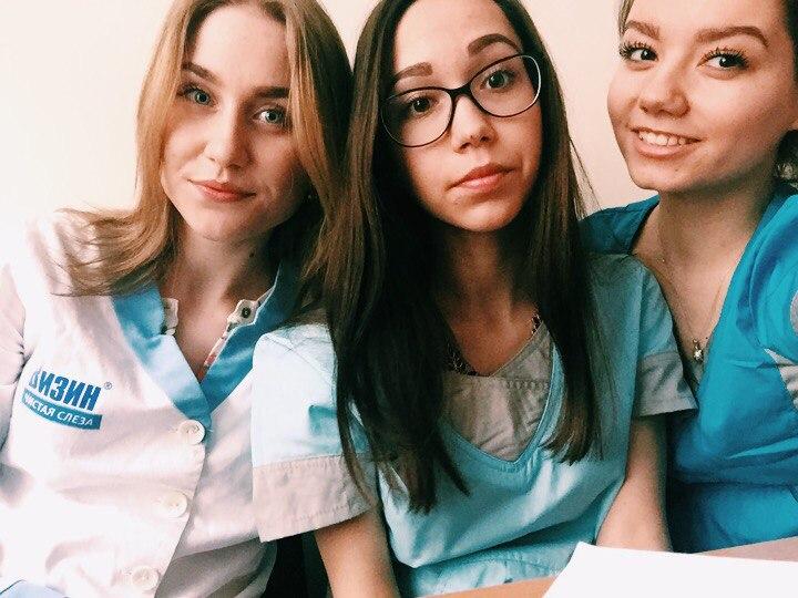 Алёна Долгалёва | Москва