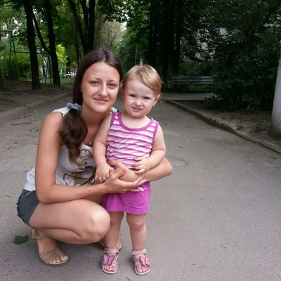 Екатерина Коростелёва