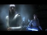 Звёздные войны Война клонов 3 сезон 15 серия.