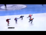 Replay of the ISU World Cup of Short Track 2015/2016 from Dordrecht, Netherlands.