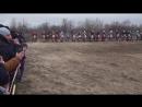 Ралли, Комсомольск на Днепре 1