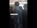 160211 Incheon airport SMROOKIES NCT Taeyong Johnny Ten