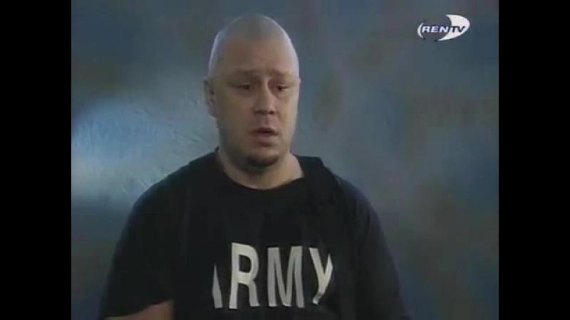 А.Кочергин - О необходимой жестокости