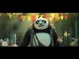 Кунг-фу Панда 3. 2016. Смотреть онлайн в HD качестве