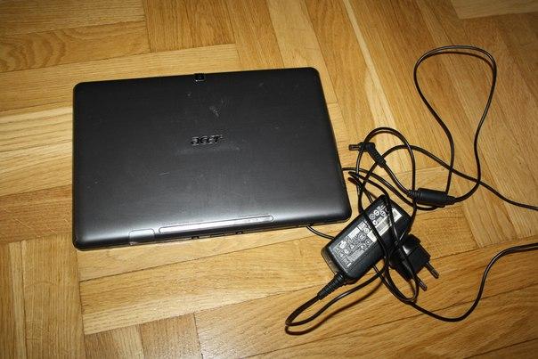 драйвер для ноутбука acer камера