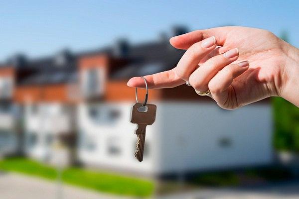 Сдать жильё в аренду