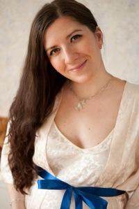 Мария Гладырь