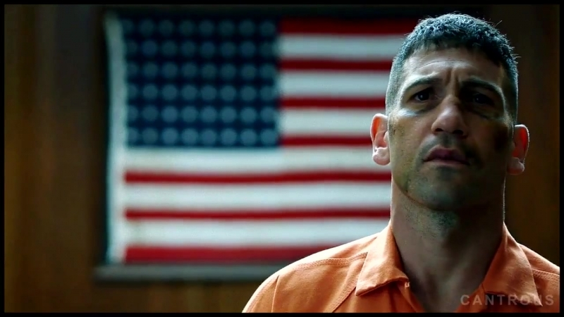The Punisher (Frank Castle ) Into The Shadows
