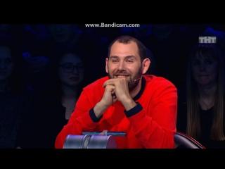 Дядя Витя, Новый Сезон Камеди Баттл