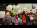 День города в Ставрополе,2013г. Открытие ДНС в ТЦ Европейский