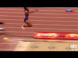 Shara Proctor Long Jump 7.07m Beijing 2015