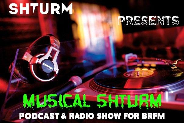 Musical Shturm