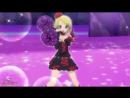 Аниме прекрасный ритм мечта Авроры 11